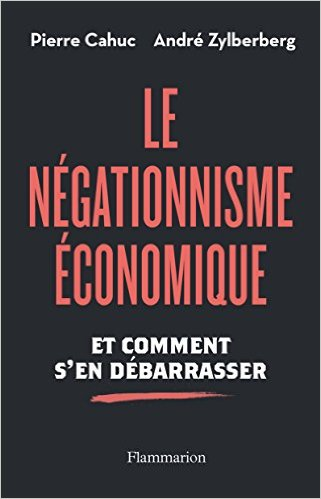 negationisme economique